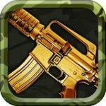 Hunting Gun Builder: Rifles & Army Guns FPS Free