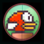 A Hunting Adventure Smash Bird Revenge Crush Sniper Game Flappy Edition By Clumsy Attack Smasher