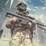 Call of Combat: Modern Dead Hunter & Duty Trigger