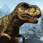 Jurassic Dinosaur Hunting 3D : Ice Age