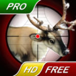 REAL White Tail DEER HUNTING & Duck Hunt & Wolf Hunting in Usa Winter Storm Free Games For Shooter – pro