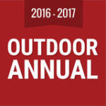 Outdoor Annual – Texas Hunting and Fishing Regulations