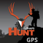HUNT App: Public/Private Land Ownership GPS Map