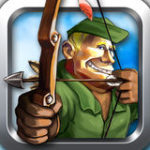 Robin Hood – Sherwood shooter archery games!