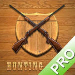 Hunt Pro – Calls and Solunar Calendar