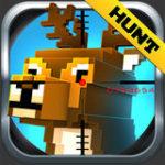 Wild Deer Hunt-ing Survival Pixel World 2016 – Mini Hunter
