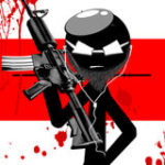 A Stickman Sniper – Arms Assassin Shoot To Kill 2