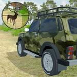 Russian Hunting 4×4