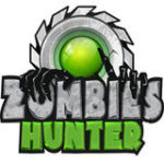 Zombies Hunter: Puzzle Game