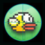 A Hunting Adventure Bird Revenge Sniper Game Flappy Edition