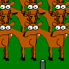 Deer Hunter Invaders