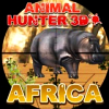Animal Hunter 3D Africa